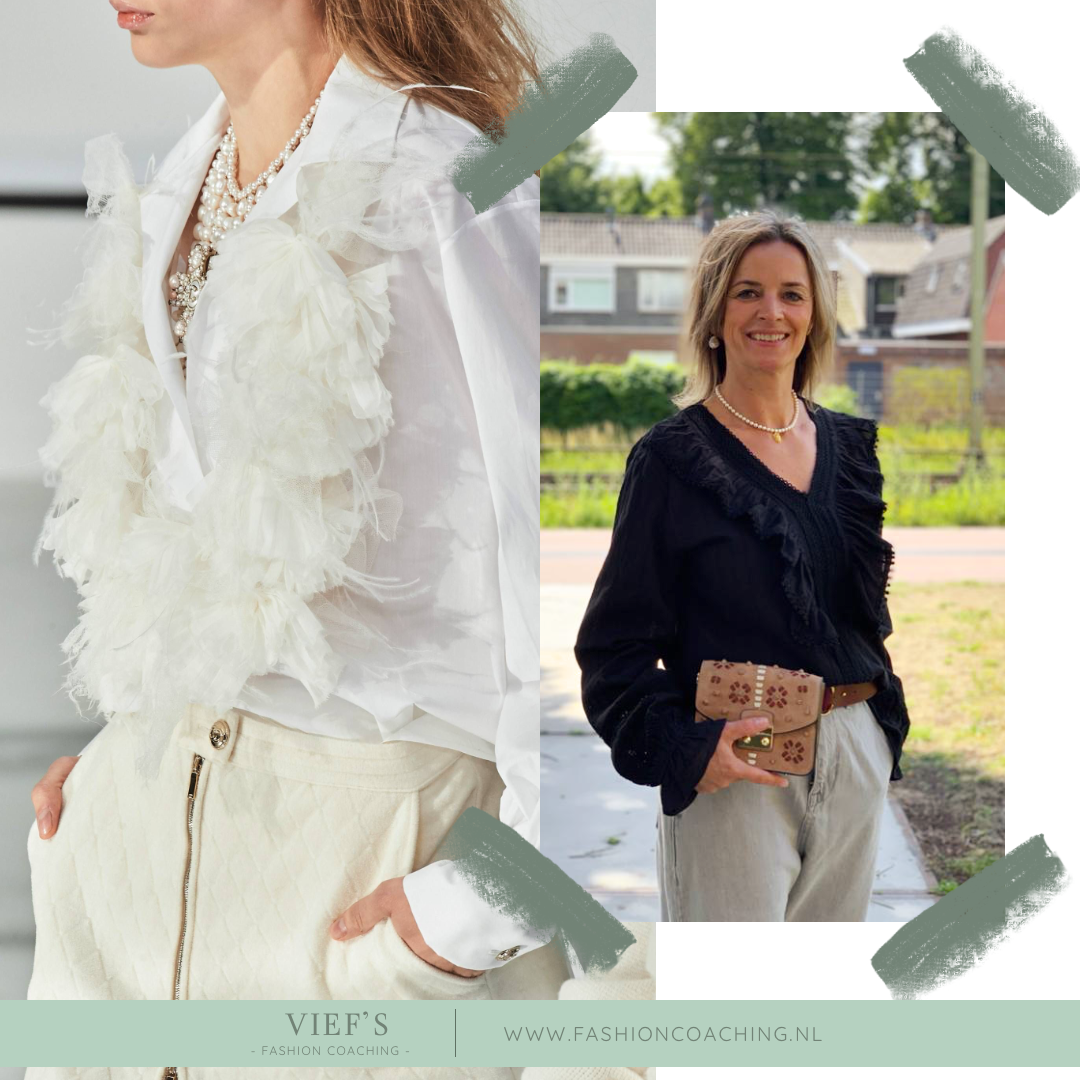 Shopping Inspiration – Ruffles