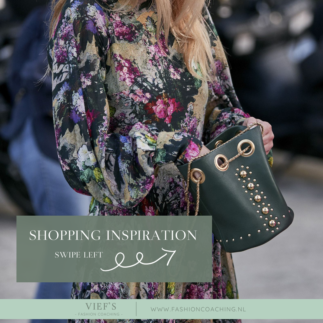 Shopping Inspiration – Flower Dress